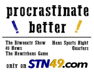 STN49 Print Ad